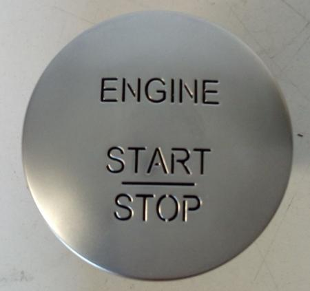 Start/stop nappi Keyless Go/start, Uusi